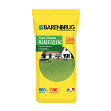Photo de Gazon rustique 15 Kg Barenbrug
